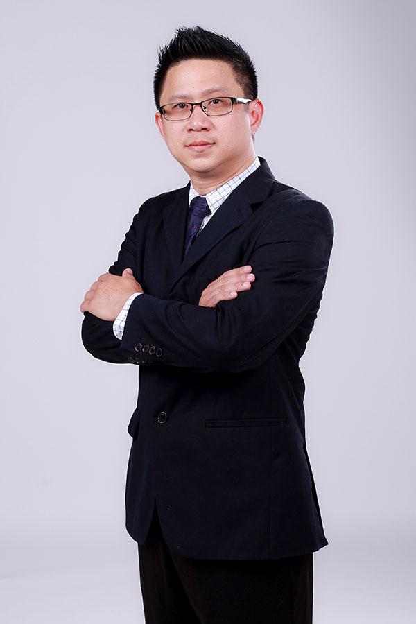 Mr. Chuah Chong Kwik