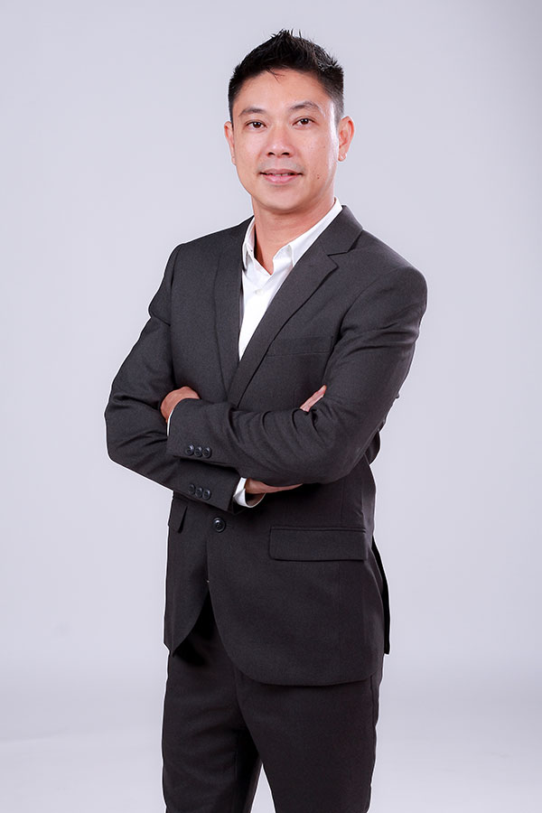 Dato' Chang Chor Chong
